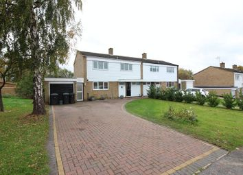 Thumbnail Semi-detached house for sale in Copse Hill, Harlow