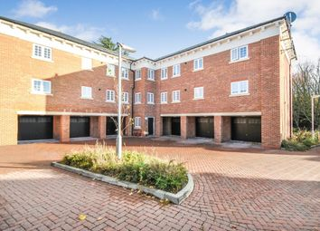 Thumbnail 2 bed flat for sale in Kirkpatrick Place, Gilston, Harlow