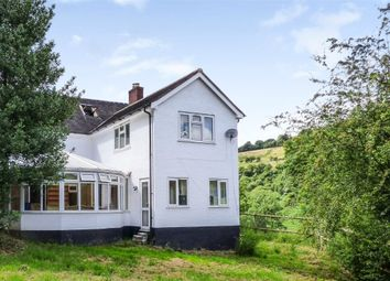 Thumbnail 4 bed detached house for sale in Craignant, Llanfihangel, Powys