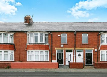 Thumbnail 2 bed flat for sale in Westbourne Terrace, Seaton Delaval, Whitley Bay