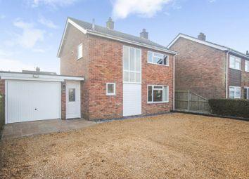 Thumbnail 3 bed detached house for sale in Park Highatt Drive, Shipdham, Thetford