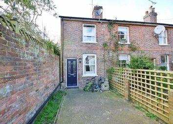 Thumbnail 3 bedroom end terrace house for sale in Cromwell Road, Tunbridge Wells