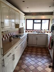 Thumbnail 4 bed end terrace house to rent in Lowbrook Road., Ilford