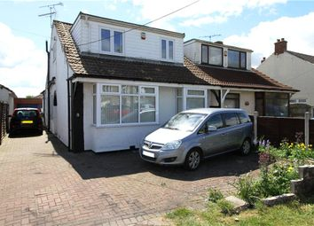 Thumbnail 5 bedroom semi-detached house for sale in Worle, Weston-Super-Mare