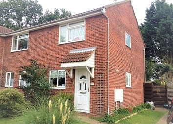 Thumbnail 1 bed end terrace house to rent in Alexandra Drive, Wivenhoe, Colchester