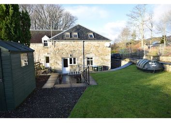 Thumbnail 4 bed end terrace house to rent in The Steading, Donavourd