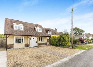 Thumbnail 4 bed detached house for sale in Grafton Avenue, Felpham, Bognor Regis, West Sussex