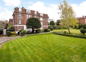 Thumbnail 2 bedroom flat for sale in Lower Park, 54 Putney Hill, London