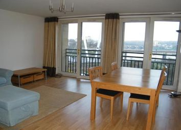 Thumbnail 2 bed flat to rent in Lune Square, Lancaster