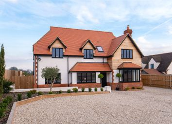 Thumbnail 5 bed detached house for sale in School Road, Toot Hill, Ongar