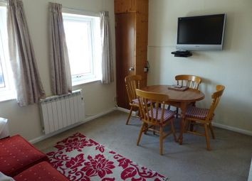 Thumbnail 2 bed flat to rent in Esplanade Road, Paignton