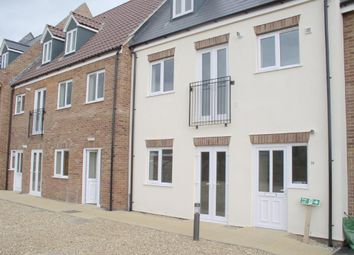Thumbnail 1 bed property to rent in Duggie Carter Court, John Kennedy Road, Kings Lynn