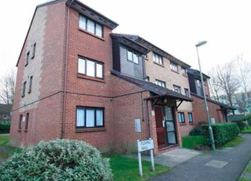 Thumbnail 2 bed flat for sale in Fleming Walk, Pasteur Close, London