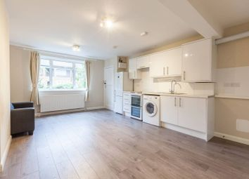 Thumbnail 1 bed property to rent in Churston Close, Brixton, London
