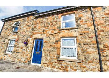 Thumbnail 4 bed semi-detached house for sale in Park Terrace, Bridgend