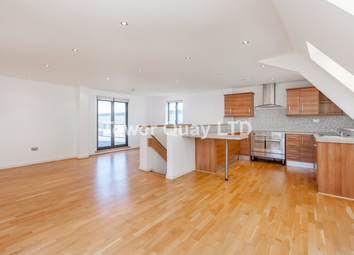 Thumbnail 4 bed duplex to rent in Fieldgate Street, Aldgate East