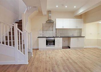 Thumbnail 2 bed terraced house to rent in Polebarn Gardens, Polebarn Road, Yarnbrook, Trowbridge