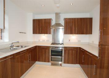 Thumbnail 2 bedroom flat to rent in 12A Beckenham Grove, Bromley, Kent