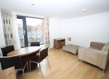 Thumbnail 1 bed flat to rent in Flat 20 Victoria House, 50 - 52 Victoria Street, Sheffield