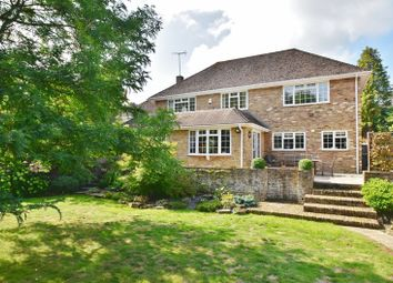 4 bed detached house for sale in Longfield, Little Kingshill, Great Missenden HP16