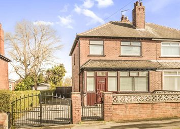 Thumbnail 3 bed semi-detached house for sale in Lingwell Avenue, Middleton, Leeds