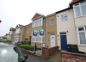 Thumbnail 1 bedroom flat to rent in Beverley Road, Horfield, Bristol