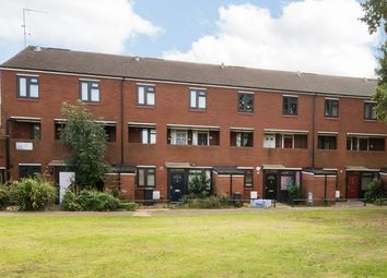 Thumbnail 2 bed flat for sale in Wildwood Close, London