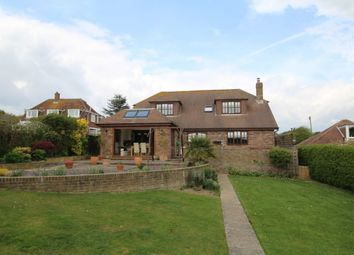 Thumbnail 5 bed detached house for sale in Heatherbank Fyrsway, Fairlight, Hastings