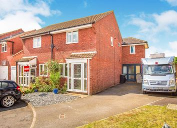 Thumbnail 3 bed semi-detached house for sale in Clanfield, Sherborne