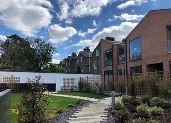 Thumbnail 2 bed terraced house for sale in Villiers Mews, Clapham, London