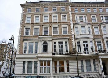 Thumbnail 2 bed flat for sale in Rutland Court, Rutland Gardens, London