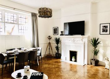 2 bed maisonette to rent in Sloane Gate Mansions, D'oyley Street, Sloane Square, London SW1X