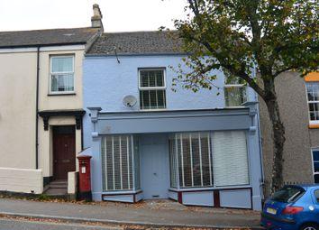 Thumbnail 3 bed terraced house to rent in Killigrew Place, Killigrew Street, Falmouth