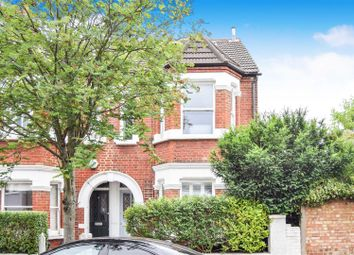 Thumbnail 4 bed end terrace house for sale in Florence Road, London