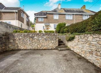 3 bed semi-detached house for sale in Budock Water, Falmouth, Cornwall TR11