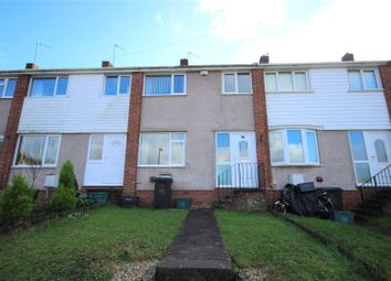 Thumbnail 3 bed terraced house for sale in Nibletts Hill, St George, Bristol