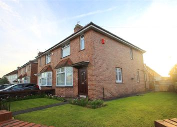 Thumbnail 4 bed semi-detached house for sale in Duckmoor Road, Ashton, Bristol