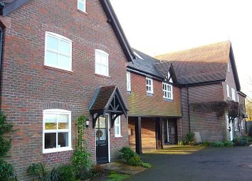 Thumbnail 1 bed property to rent in Brackenwood, The Cranery, Cranleigh