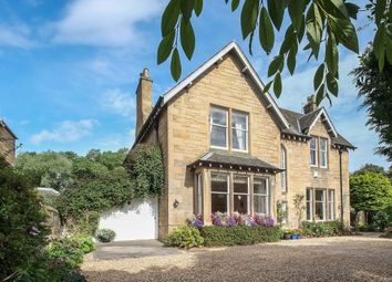 Thumbnail 6 bed detached house for sale in 'priorsford', 42 Polwarth Terrace, Edinburgh