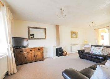Thumbnail 3 bed terraced house for sale in Ryan Avenue, Chippenham