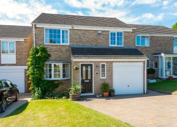 Thumbnail 4 bed detached house for sale in Wards Crescent, Bodicote, Banbury, Oxfordshire
