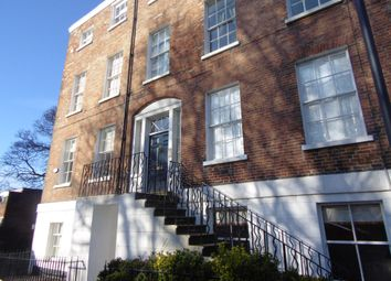 Thumbnail 2 bed flat to rent in St. Johns Square, St Johns
