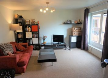 Thumbnail 1 bed flat to rent in 1 Tottenham Road, London