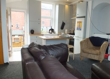 Thumbnail 4 bed terraced house to rent in Hartley Grove, Leeds, West Yorkshire