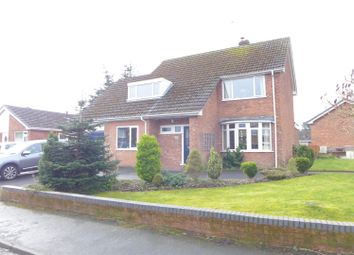 Thumbnail 4 bed detached house for sale in Ffordd Pentre, Mold
