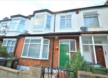 Thumbnail 3 bed terraced house to rent in Farmilo Road, London