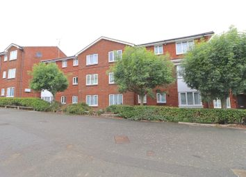Thumbnail 1 bed flat for sale in Robinson Court, 17 Churchdale Road, Eastbourne, East Sussex