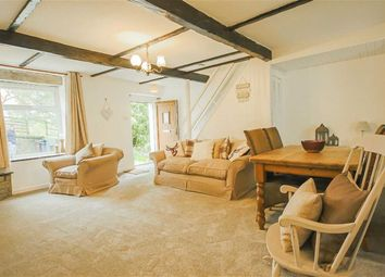 Thumbnail 3 bed cottage for sale in Pendle Bridge, Reedley, Lancashire