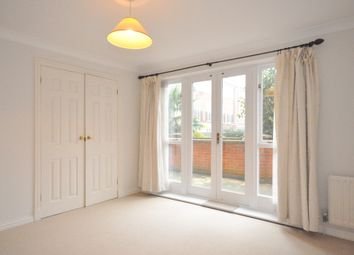 Thumbnail 2 bed flat to rent in Nicholas Court, Corney Reach Way, London