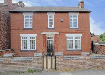 Thumbnail 5 bed detached house for sale in Pasture Road, Stapleford, Nottingham